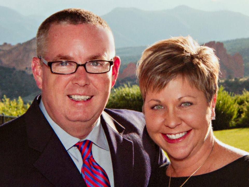 Liz and Jerry Cobb | Cobb Team