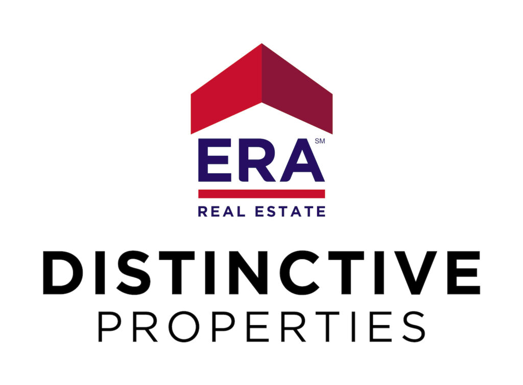 ERA Distinctive Properties Logo