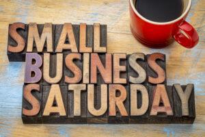 Small Business Saturday Cobb Team Colorado Springs