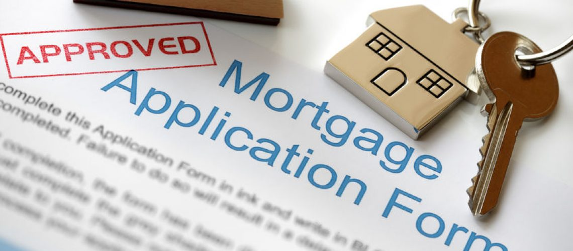 Approved mortgage application Cobb Team